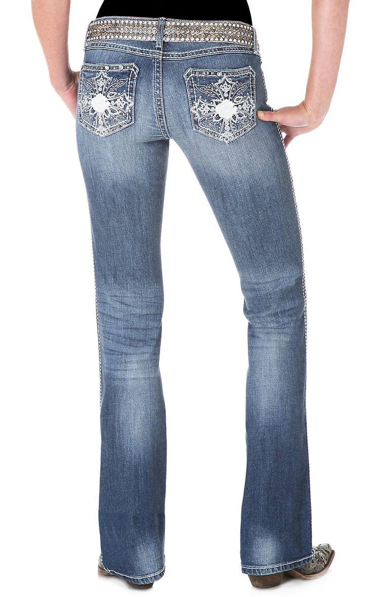 Wranglers Jeans For Women