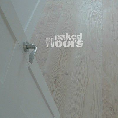 Douglas Fir Flooring | Naked Floors