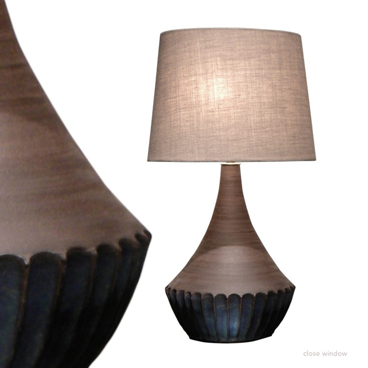 Cog lamp