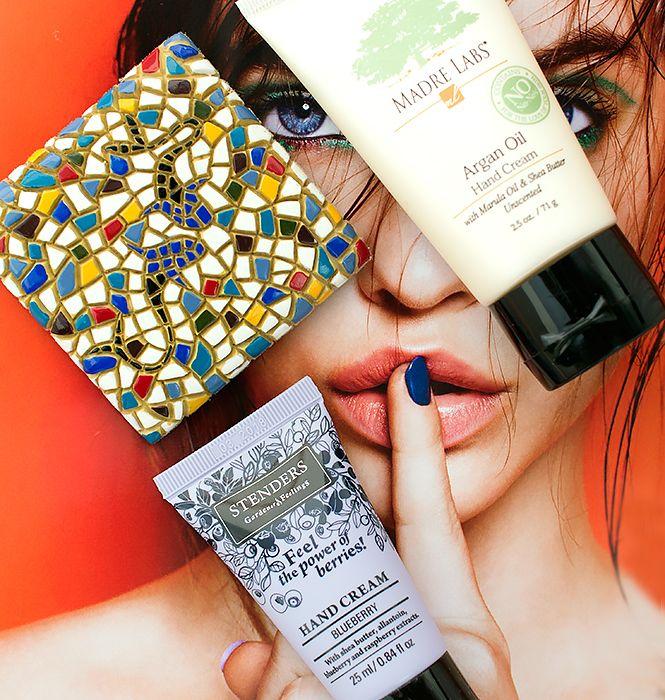 Кремы для рук Stenders и Madre Labs. Отзыв http://be-ba-bu.ru/beauty/bodycare/kremy-dlya-ruk-stenders-i-madre-labs-otzyv.html
