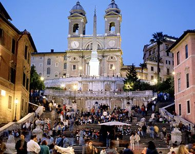 :~Piazze, Rome~: