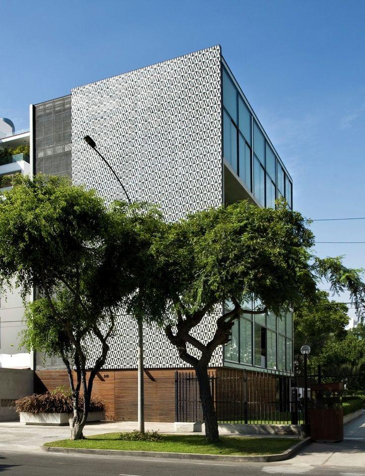 Gallery - Córdova Residential Building / Jordi Puig - 13