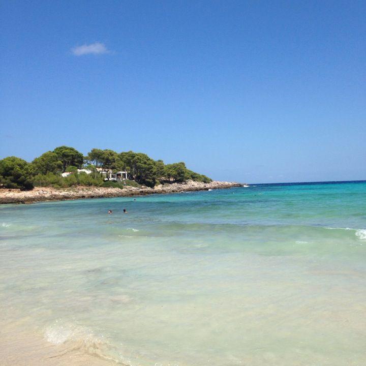 Wunderschöne Fincas und Ferienhäuser auf Mallorca mieten nahe der Cala Agulla in Cala Ratjada, Islas Baleares