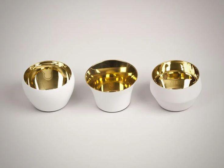 Skultuna Tea Lights - Monocle Shop / Homeware