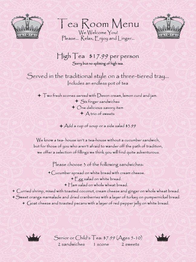 http://theteapotonwheels.com/teahouse/ tea-house menu tearoom