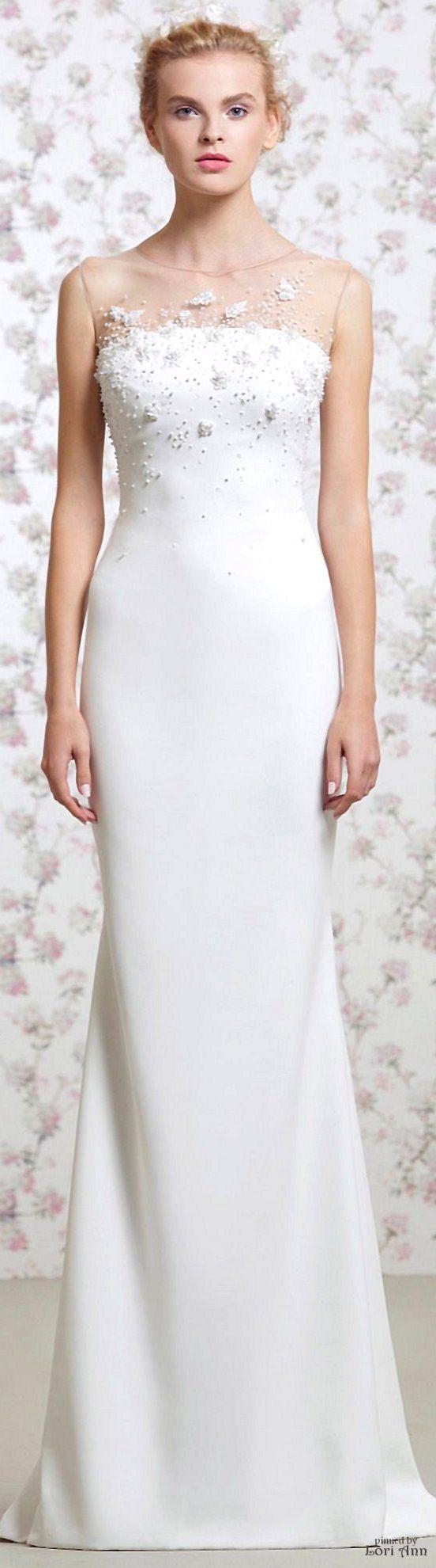 1234 besten Beautiful Wedding Gowns For Older Women Bilder auf ...