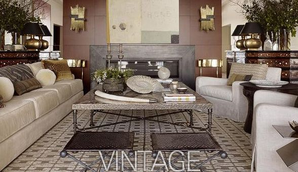 Alli - Doris Leslie Blau - Rug/Pattern/Carpet inspirations