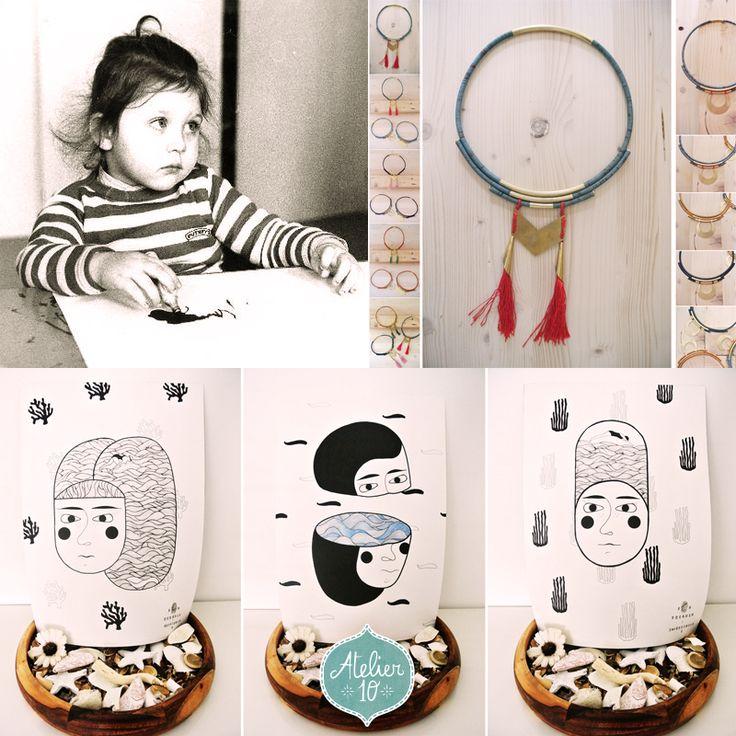 Siamo arrivati all'#HandmakersBrunch #7 e oggi vi presentiamo Cristina di Ergot  L'intervista completa è sul nostro blog  www.atelier10team.blogspot.it , avete già bevuto il caffè?? Diciamo che questa è la pausa giusta!  Ancora complimenti a Cristina!  #Atelier10Team #HandmakersBrunch #IlTavoloDeiCretivi #IntervisteDiA10