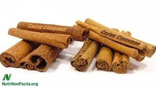 Update on Cinnamon for Blood Sugar Control - YouTube