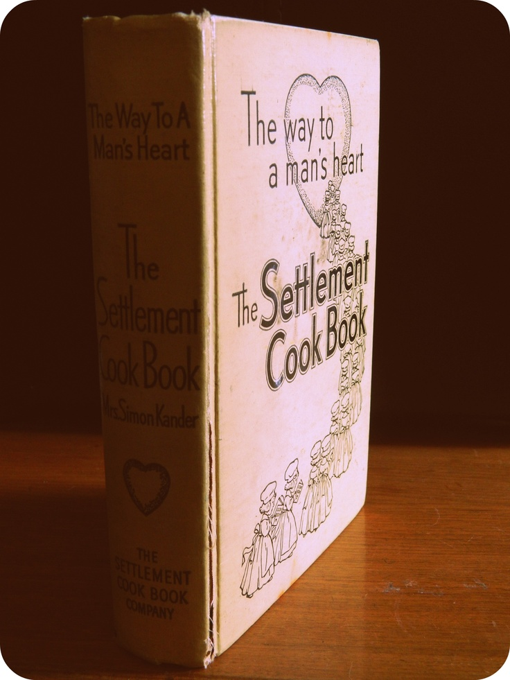 My great grandmothers cookbook.  Signed by Minnie Klevit August 1950.