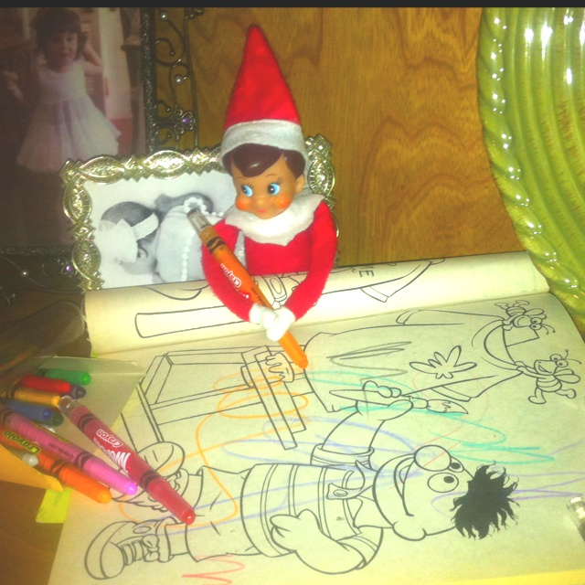 ... + images about elf on Pinterest | Elf On The Shelf, Elves and The Elf