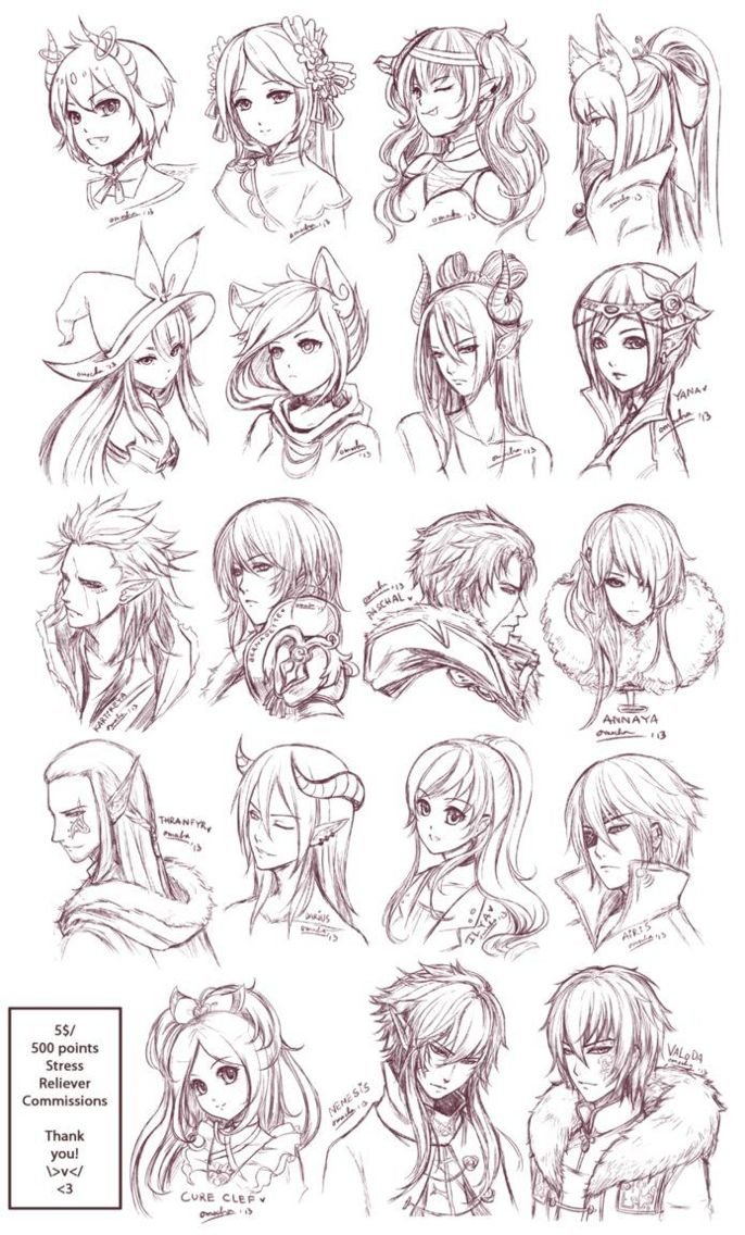 Character Design Hair : Best images about character design on pinterest