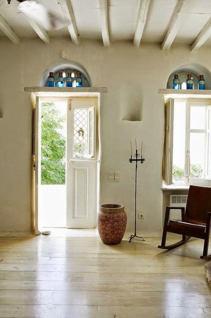 Las 25 mejores ideas sobre casa griega en pinterest Casas griegas antiguas