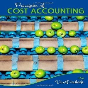 Discover how readable, real, and relevant cost accounting can be with Free Test Bank for Principles of Cost Accounting 16th Edition by Vanderbeck. This test packs the essentials you need to know for your future in a unique cost accounting testbank format for completely free that is well organized, practical, and concise.