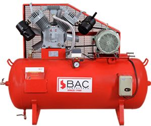 Manufacturers of industrial compressor ranging from 1HP – 20HP. Bac Compressor have 30 years of presence in industrial air compressor manufacturers. We delivers energy efficient compressor for industrial and commercial use at a very reasonable cost.