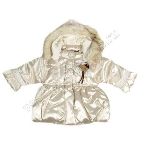 Войчик куртка утепленная маленькая принцесса 1 москва