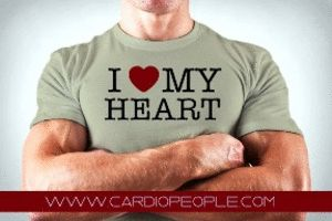 Cardiopeople Love Your Heartcare