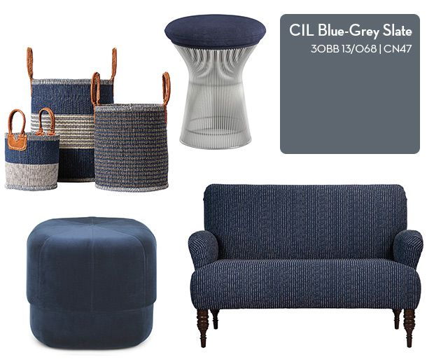 Vote for your favourite @CILPaints colour for a chance to win paint at houseandhome.com/mycilcolour! #MyCILColour is CIL Blue-Grey Slate