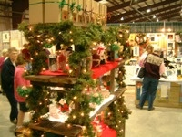 Chilliwack Christmas Craft Market at Heritage Park on Nov. 16th to 18th! From delicious food products, beautiful hand woven and sewn articles, one-of-a-kind jewelry, fabulous art works, mesmerizing pottery, toys for tots, and of course: Christmas décor, there is truly something for everyone! #Christmas #craft #market