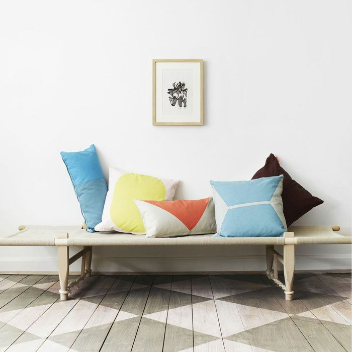 Scandinavian Design-sofa-pillows