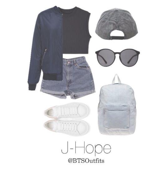 De 34 bedste billeder fra BTS outfits pu00e5 Pinterest   Inspirerende tu00f8j Koreansk mode og Damemode