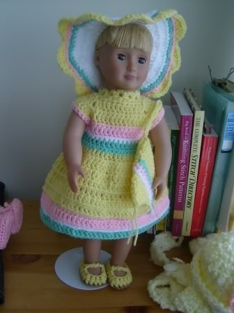 75+ best Free Crochet AG Doll Patterns. images by Cindy DeRose on ...