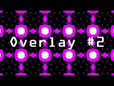 Video Overlay Pack #33