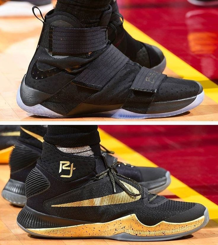 regram @nbakixoncourt  Who rocked the hotter kicks in Game 3 last year @kingjames in the LeBron Soldier 10 or Richard Jefferson in the HyperRev 2016?  #NBAFinals #DefendTheLand  #lebronjames #nike #cavs #niketalk #swoosh #nikebasketball #nikes #lebron #kingjames #nikeplus #igsneakers #sneakerfiles #feetheat #sneakerhead #sneakerholics #igsneakercommunity #ballislife #nicekicks #kicksonfire #kotd #complexkicks #solecollector #solenation #sneakerheads #instakicks #kickstagram #kicksology…
