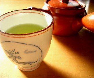 Tè verde benefici - Camellia Sinensis