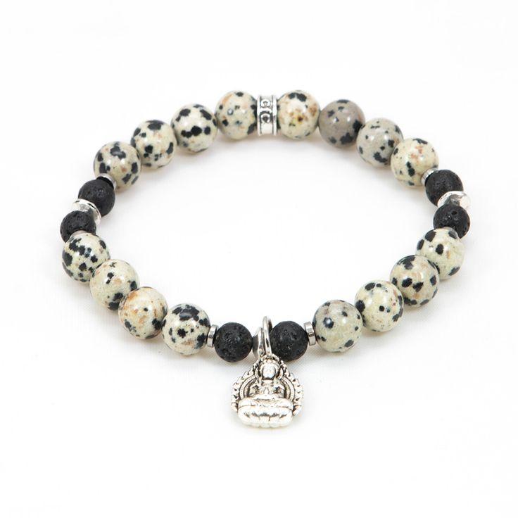 """""""Inner Peace"""" Bracelet"""
