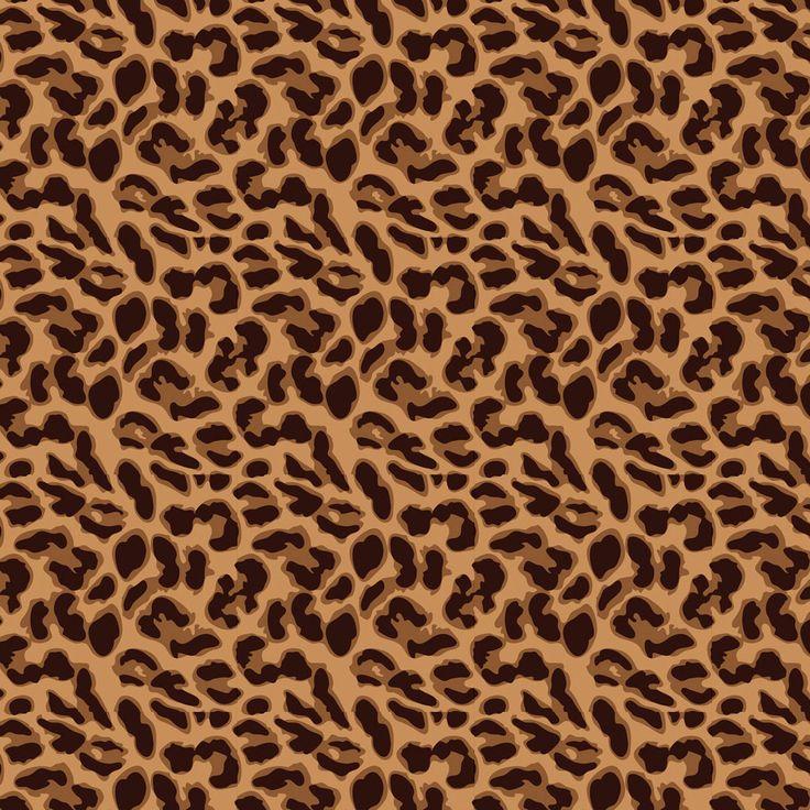 Leopard print iPad background | Phone backgrounds ...