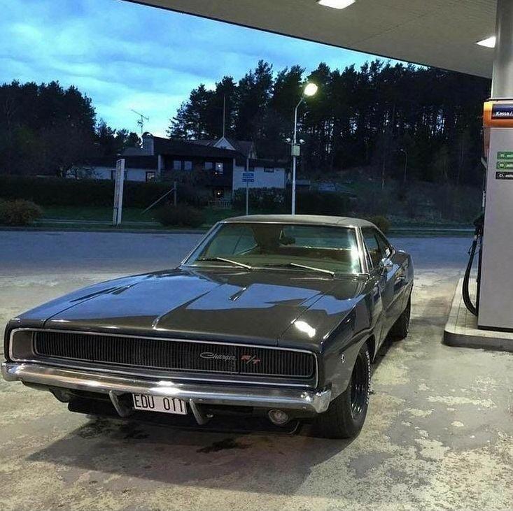 American Muscle Car 70 Ladegerät Dodge Black Classic #auto #autos #autosMotorräder # …   – Cars
