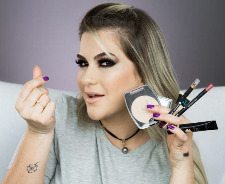 Dicas de produtos de qualidade e super baratinhos para você se maquiar