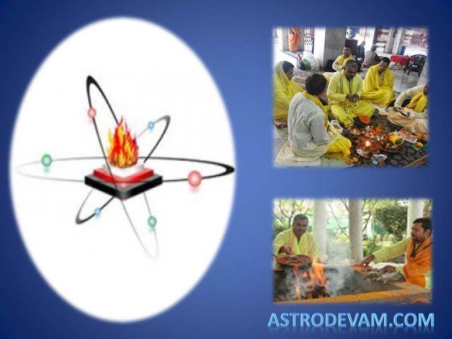Special Purpose Yagya- AstroDevam.com