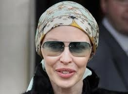 kylie minogue breast cancer story