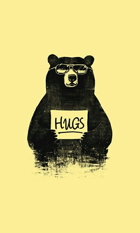 Hugs free