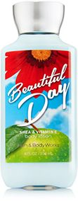 Beautiful Day Body Lotion - Signature Collection - Bath & Body Works