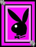 images of playboy sign | Playboy Logo Graphics | Playboy Logo Pictures | Playboy Logo Photos