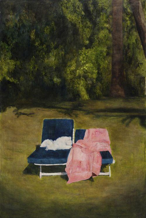 nevver: Nothing doing, Kirsten Lilford