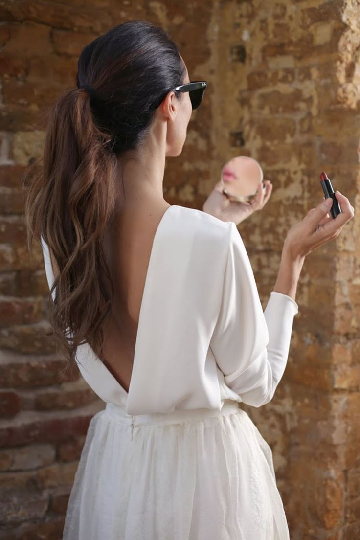 vestido de novia marta marti