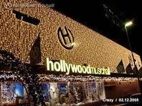 hollywood music hall -