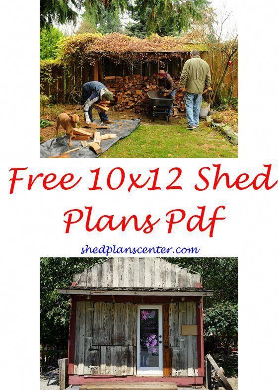 10x8 shed plansDesigner garden shed plansDiy 10 x 8 shed plans