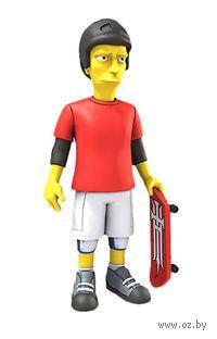 "Фигурка ""Симпсоны 25-летие. Тони Хоук"""