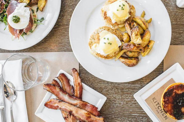 Oklahoma - These Are the Best Brunch Spots in Every Southern State - Southernliving. Housed in a beautiful building in Oklahoma City, Kitchen No. 324 is a trendy brunch spot with a 4.5-star Yelp rating. Feast on mouthwatering dishes like pastrami and eggs or a fried green tomato Benedict from 7 a.m. to 3 p.m. Saturdays and Sundays. Don't forget to add a cup of hand-brewed coffee to your order, which should total less than $15.