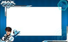 Max Steel 2013_Frame by JeimsVinter