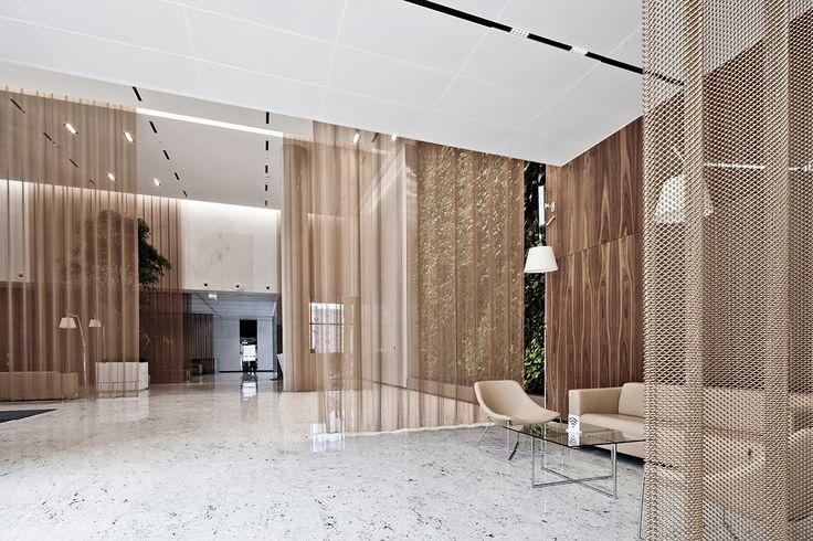 GDAŃSKI BUSINESS CENTER GBC II - HRA Architekci