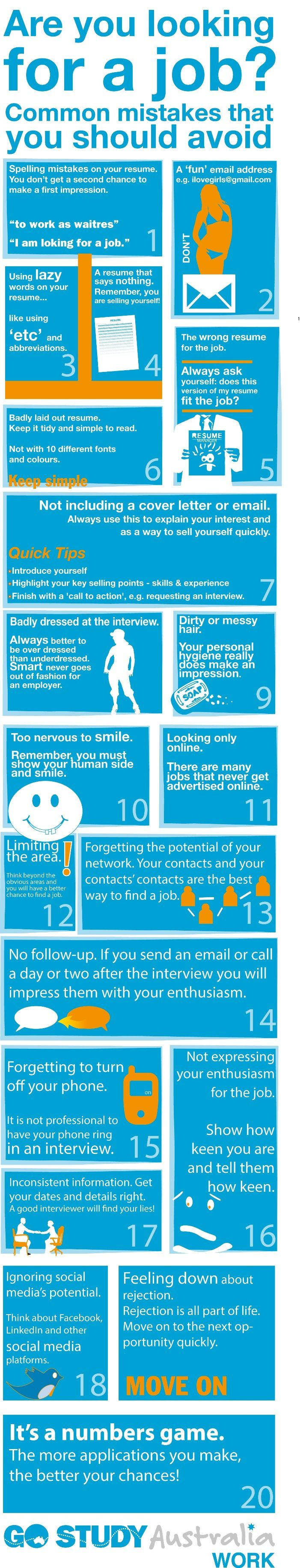 17 Best images about Resume Tips on Pinterest | Resume ...