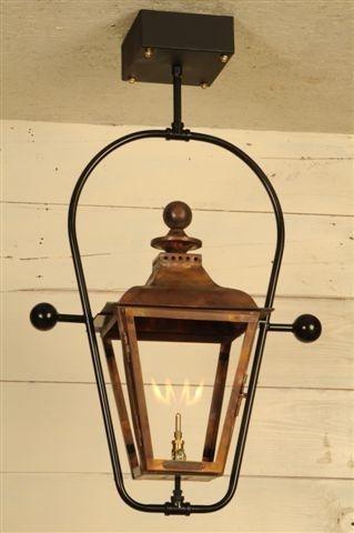 The brunswick lantern