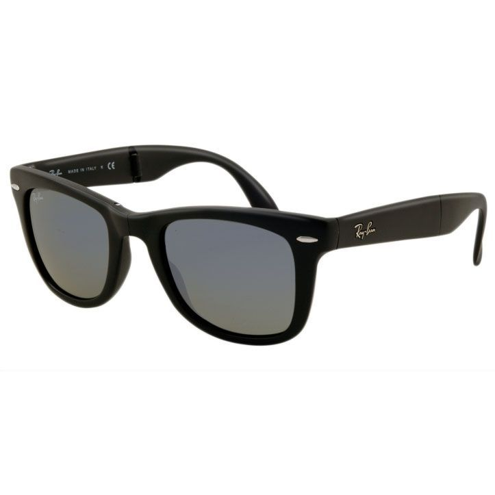You cant beat the classic look of the Ray Ban Wayfarer