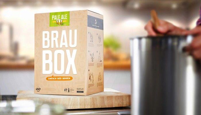 Besserbrauer » Bier selber brauen mit der Braubox